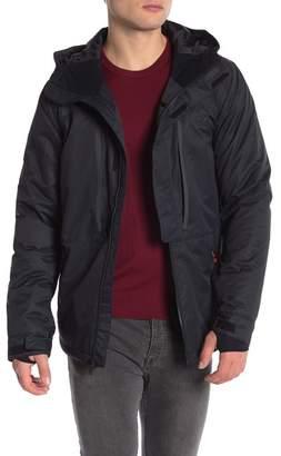 Oakley Trapline FN Dry 10K Waterproof Hooded Jacket