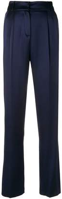 Magda Butrym high-waisted trousers