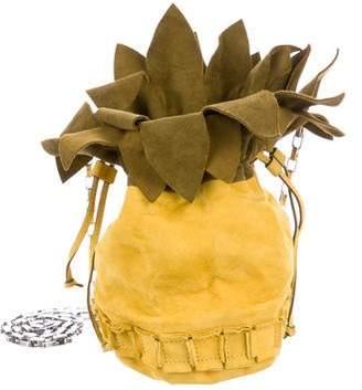 Ananas Tomasini Paris 2018 Bucket Bag