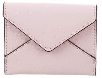 Rebecca Minkoff Leather Coin Pouch