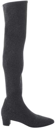 Giuseppe Zanotti Cloth boots