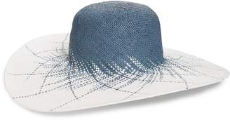 Nordstrom Ombre Woven Sun Hat