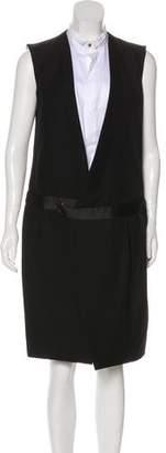 Celine Sleeveless Knee-Length Dress