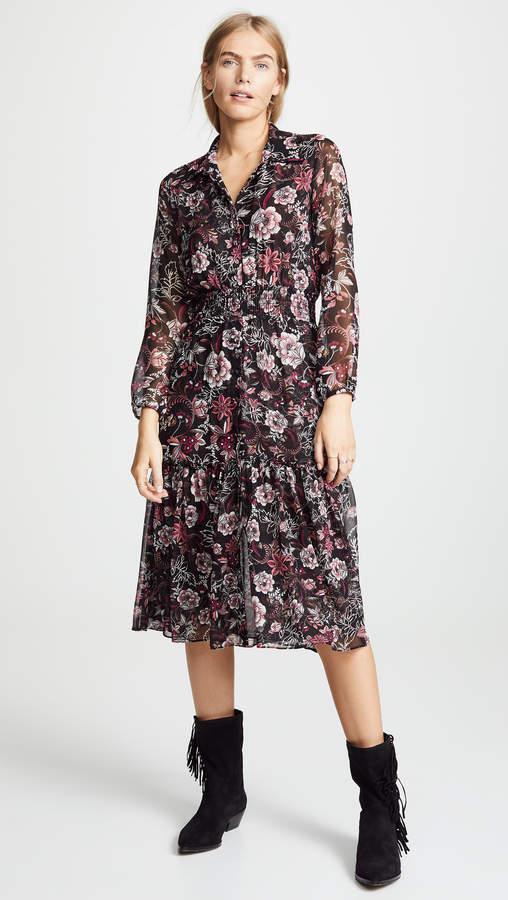 Laysi Dress
