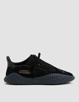 adidas NBHD Kamanda 01 Sneaker in Black