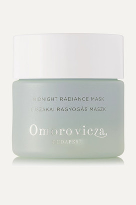 Omorovicza Midnight Radiance Mask, 50ml - Colorless