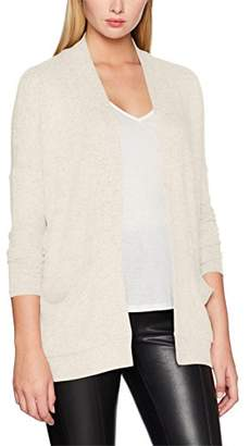 Only Women's Onlmaye L/s Open Cc KNT Cardigan,(Manufacturer Size: Medium)