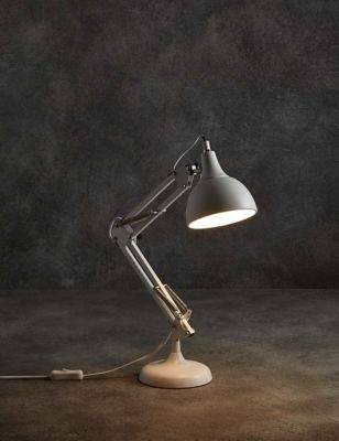 Marks and Spencer Task Lamp
