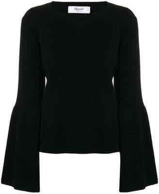 Blugirl wide sleeved jumper