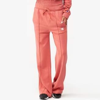 Champion Vintage Dye Fleece Wide Leg Pants - Women's