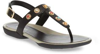 VANELi Wally Studded T-Strap Sandal