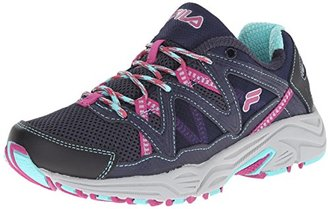 Fila Women's Vitality V Running Shoe $60 thestylecure.com