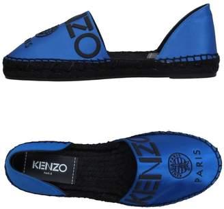 93525cb7894 Kenzo Blue Flats For Women - ShopStyle Australia