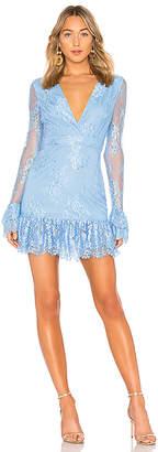 NBD Amanda Mini Dress