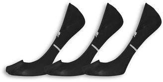 New Balance 3 Pair No Show Socks - Womens