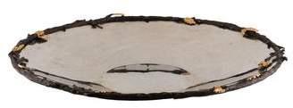 L'OBJET Mulbrae Round Platter