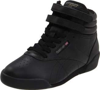 Reebok Unisex Freestyle Hi Sneaker