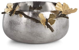 Michael Aram Butterfly Gingko Serving Bowl