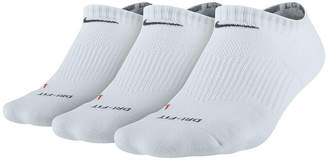 Nike 3-pk. Mens Dri-FIT No Show Socks