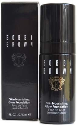 Bobbi Brown Skin Nourishing Glow Foundation Warm Sand 2.5