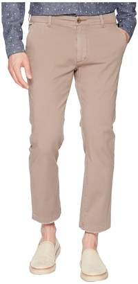 Hudson Clint Chino Pants in Taupe Men's Casual Pants