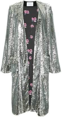 Racil sequinned jacket