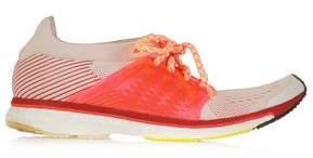 adidas by Stella McCartney Boost Stretch-Mesh Sneakers