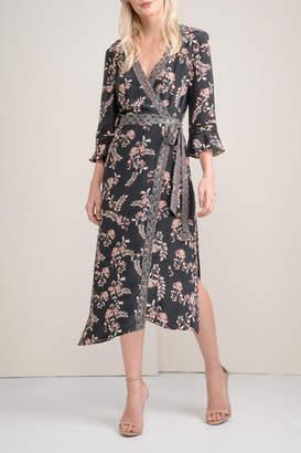Greylin Jessie Kimono Dress