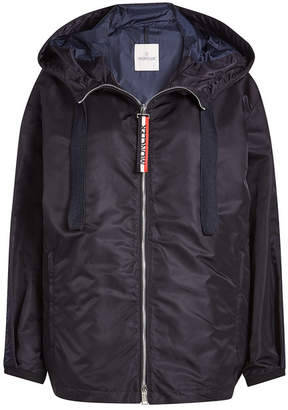 Moncler Jacket with Hood