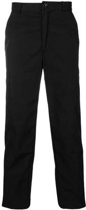 Andrea Crews cropped tapered trousers