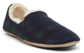 Pendleton Black Watch Plaid Nomad Slippers