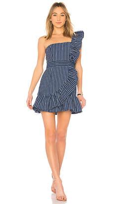Alexis Konner Dress.