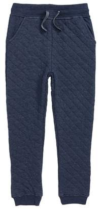 Hatley Quilted Jogger Pants