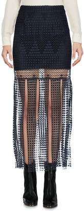 Designers Remix CHARLOTTE ESKILDSEN Mini skirts - Item 35334531NU