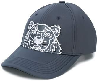 Kenzo Tiger logo cap