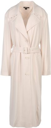 DKNY Full-length jackets $459 thestylecure.com