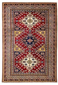 Shirvan Area Rug, 5'2 x 7'5