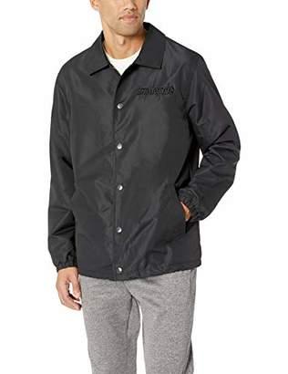 Starter Men's Coach's Jacket