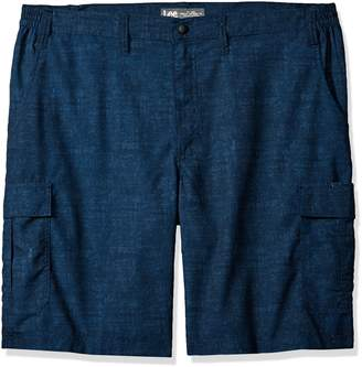 Lee Men's Big and Tall Performance Cargo Short