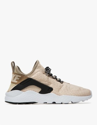 Air Huarache Run Ultra $120 thestylecure.com