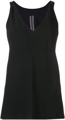e4cfcd98266492 Rick Owens Black Women s Tank Tops - ShopStyle