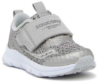 Saucony Liteform Sneaker - Wide Width Available (Toddler & Little Kid)