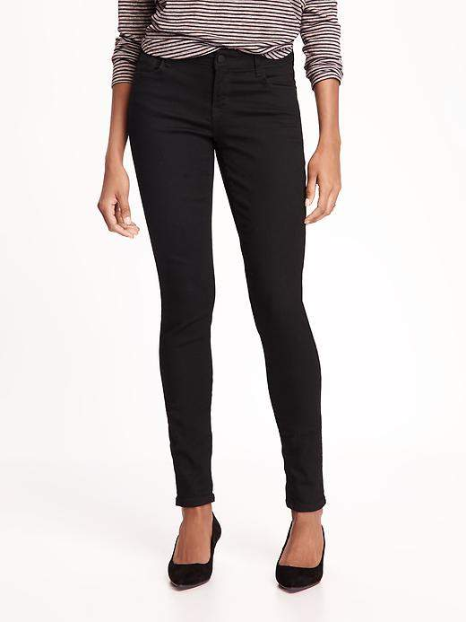 Low-Rise Rockstar Jeans for Women