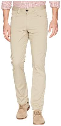 Bugatchi Five-Pocket Pants Men's Casual Pants