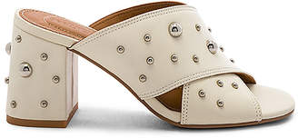 See by Chloe Studded Mule