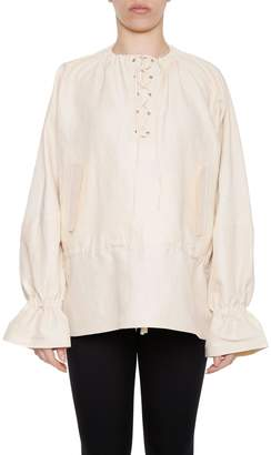 J.W.Anderson Oversized Blouse