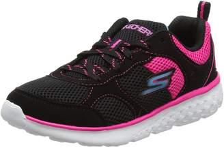 Skechers Girls' GO Run 400 Sneaker