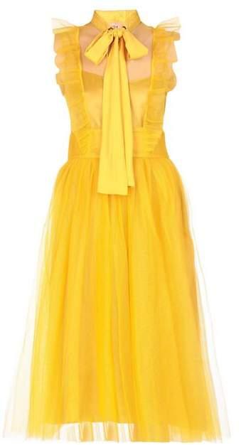 N° 21 3/4 length dress