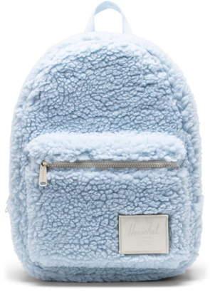 Herschel Small Grove Fleece Backpack
