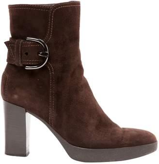 Tod's Women's Tex Ankle Boot PNmzdCSSNN